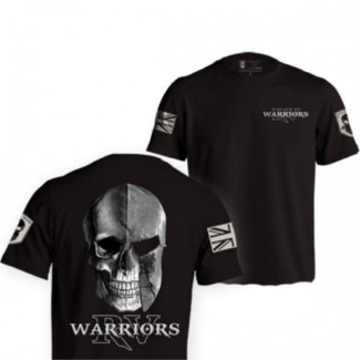 Warriors RV Polo Shirt