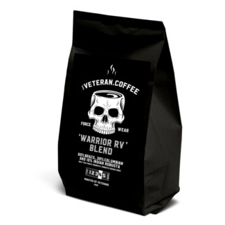 Warriors RV Veteran Coffee