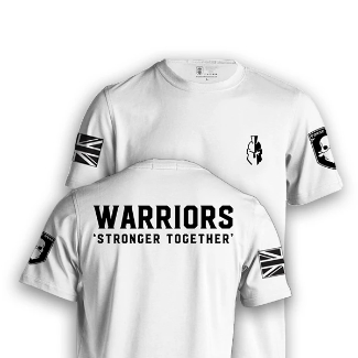 Warriors RV T-Shirt